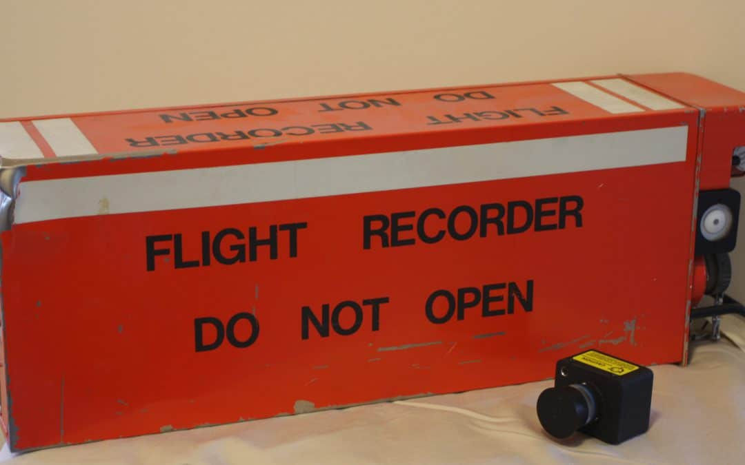 FOQA and Flight Data Monitoring Series Part 2: Flight Data Recorders